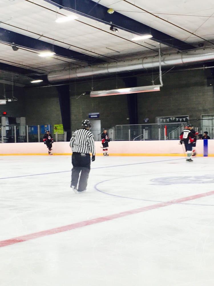 Sno-King Ice Arena
