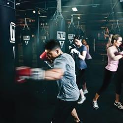 Photo Of Le Boxing Club Aurora Co United States