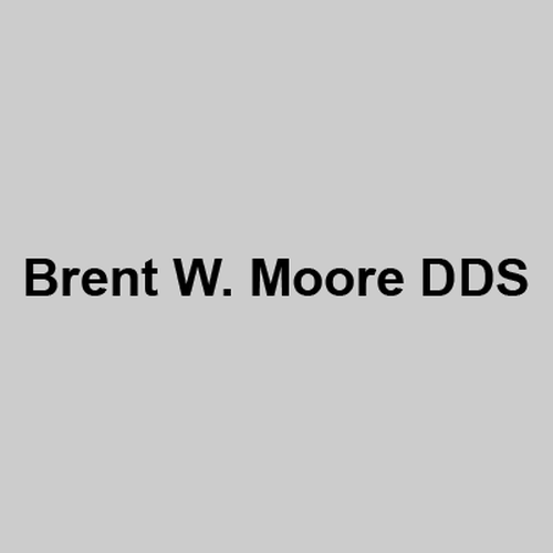 Brent W. Moore, DDS: 764 W Commerce St, Fairfield, TX