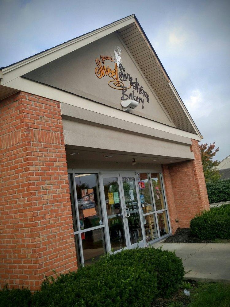 Jansen's Sweet Sinsations: 6221 Snider Rd, Mason, OH