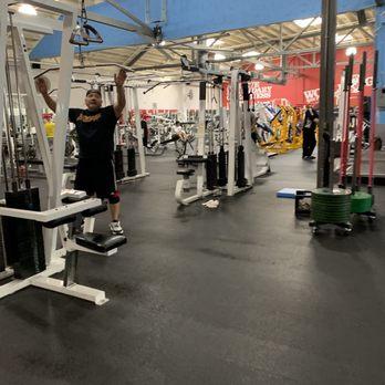 World gym photos reviews yelp