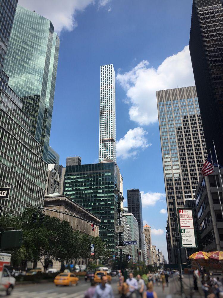 Park Avenue Property Management