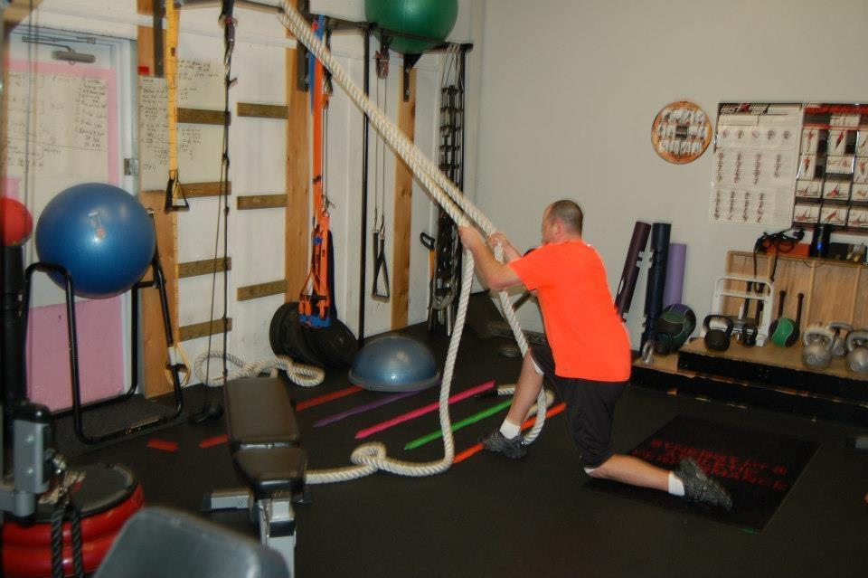 Synergy PT & Athletic Performance