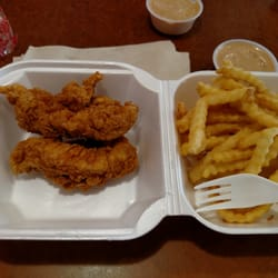 Raising Cane's Chicken Fingers - 13 Photos & 11 Reviews - Fast ...