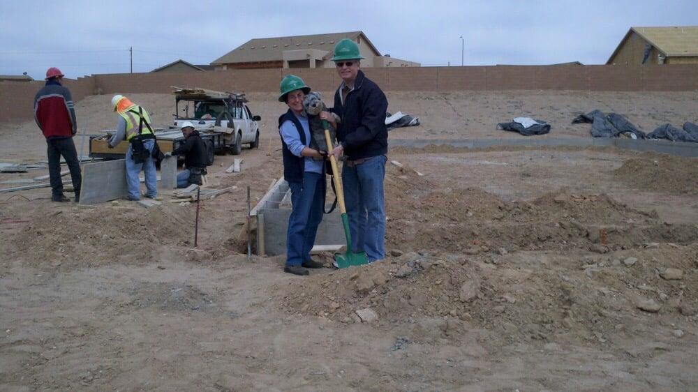 Paul Allen Home Builder