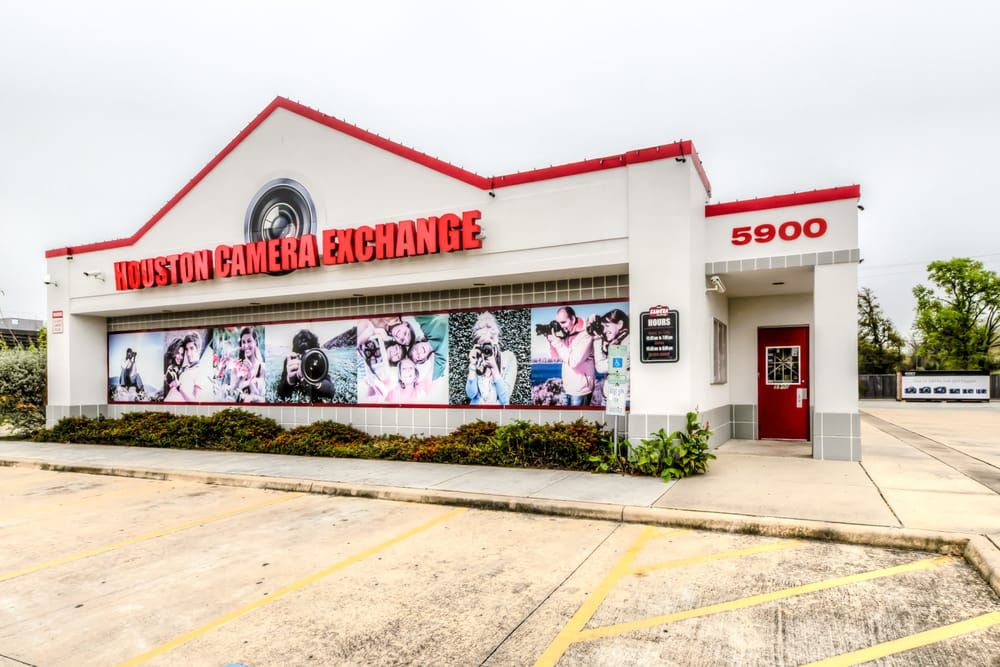 Houston Camera Exchange - 28 Photos & 73 Reviews - Photography ...