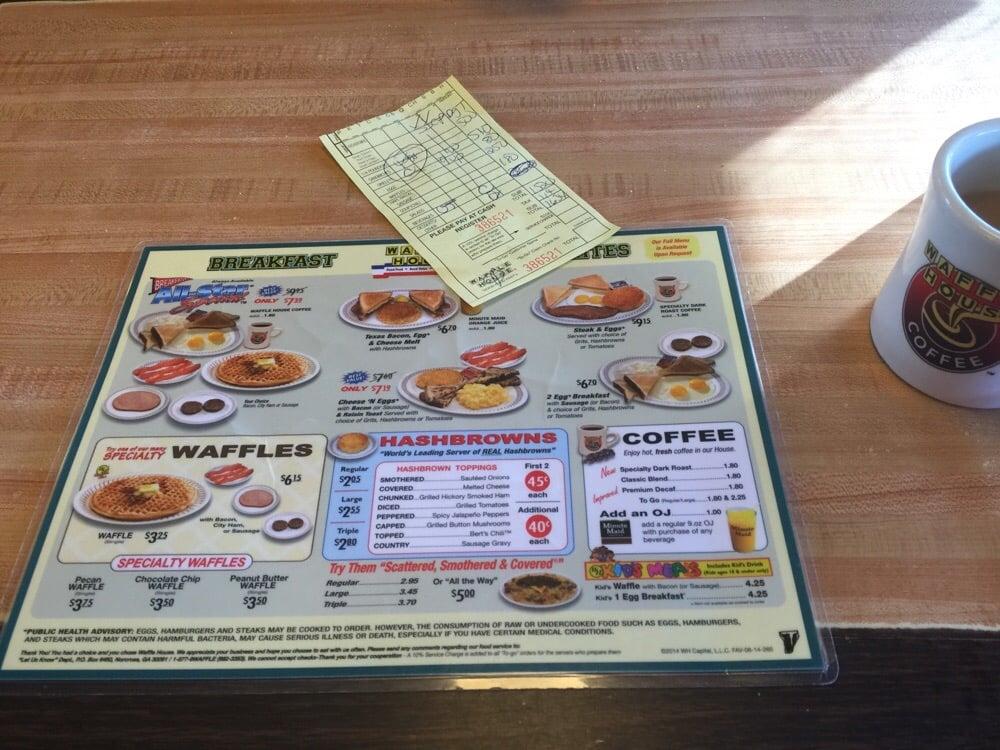 Breakfast Restaurants Marianna Fl