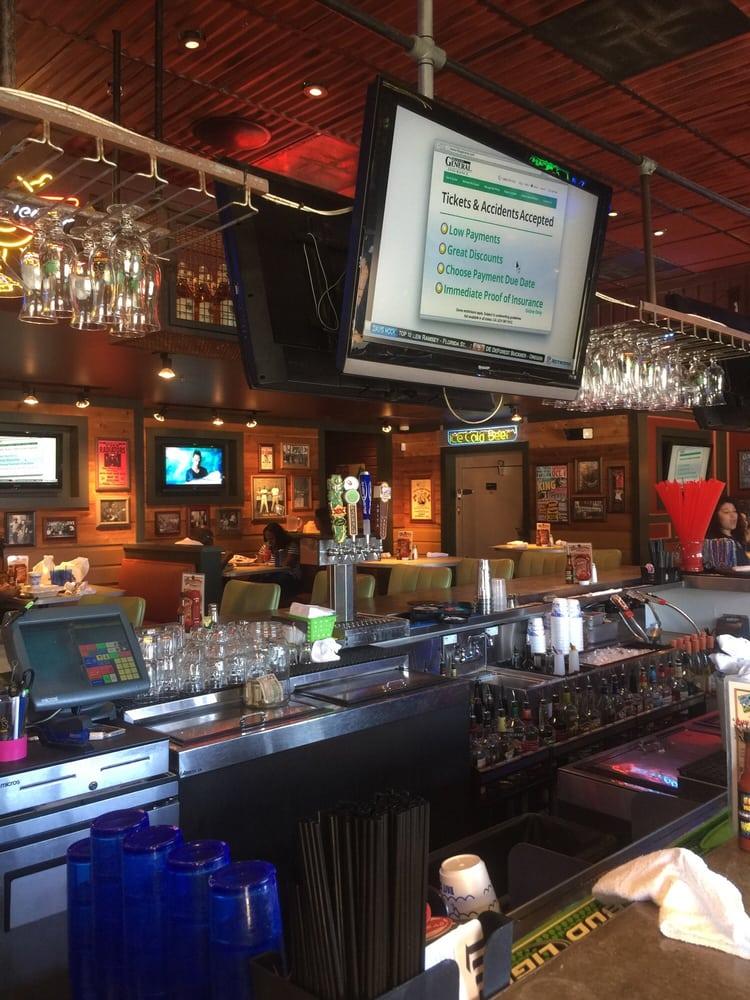 Razzoo S Cajun Cafe Harker Heights Tx