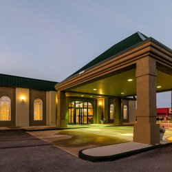 Photo Of Quality Inn Harrison Ar United States