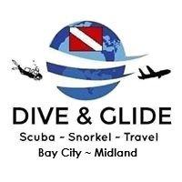 Dive & Glide - Scuba, Snorkel & Travel: 807 E Midland St, Bay City, MI