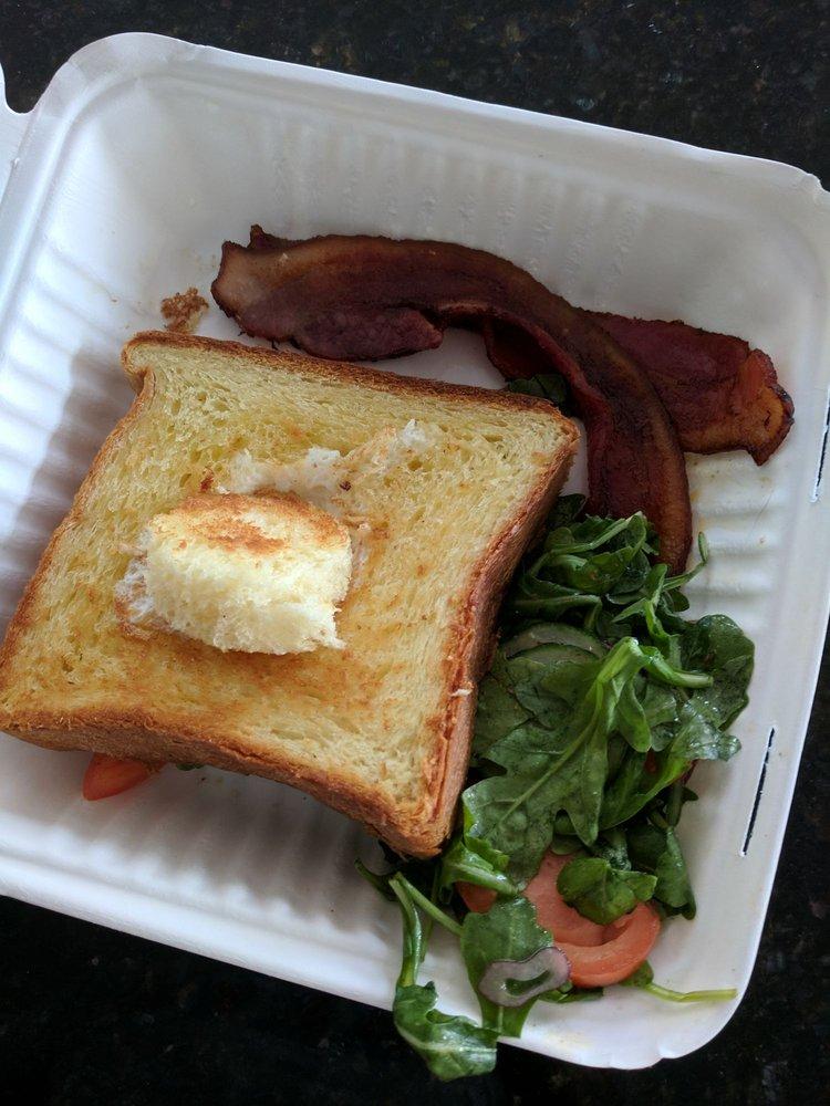 Dacha Cafe: 1602 7th St NW, Washington, DC, DC