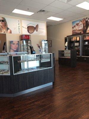 9512cbf7207 Clear Vision Optometry 444 S Waterman Ave San Bernardino