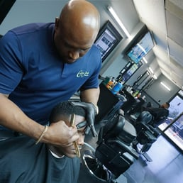 Barber Greenville Sc : - 31 Photos - Barbers - 730 S Pleasantburg Dr, Greenville, SC ...