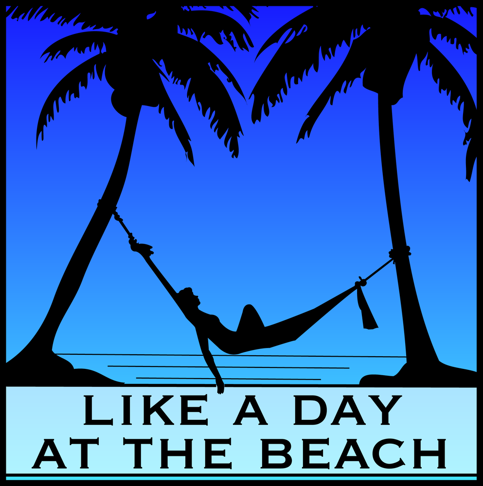 Like a Day at the Beach