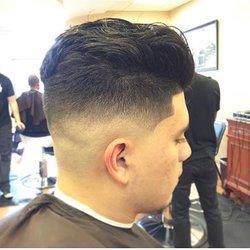 N style hair grooming barber and salon 47 photos 23 - Barber vs hair salon ...