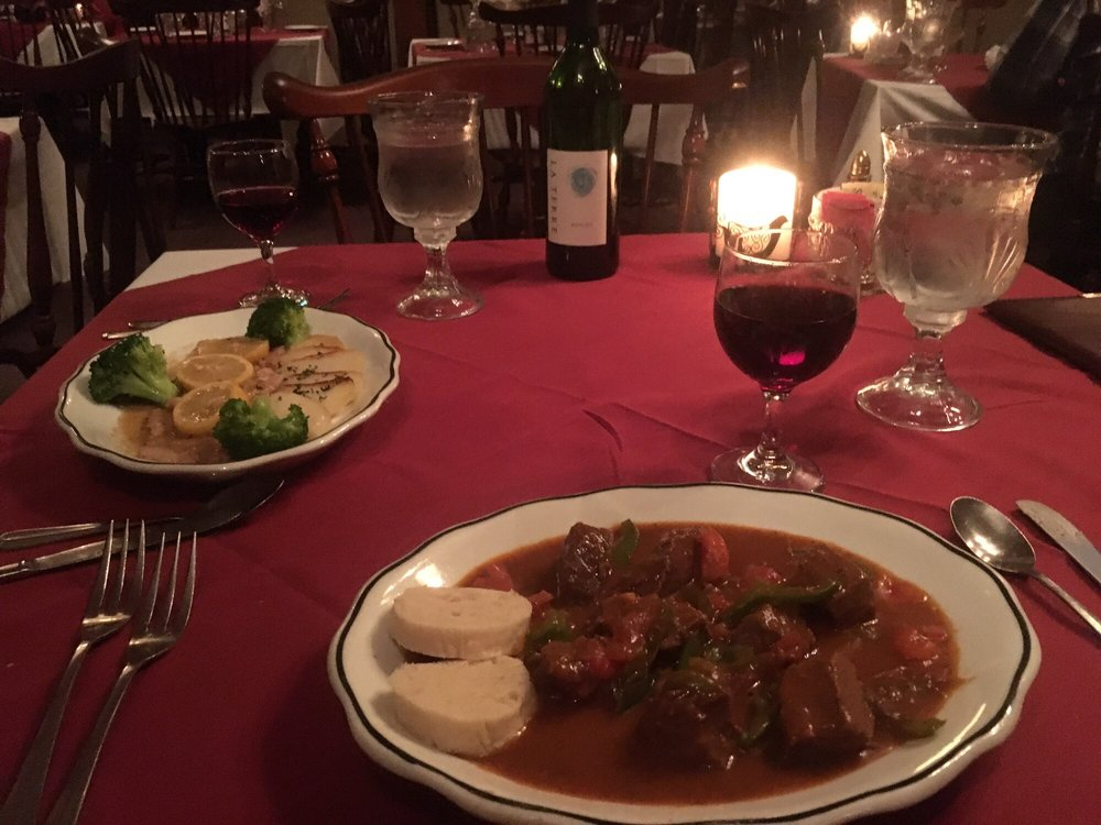 Monastery Restaurant: 443 Granby St, Norfolk, VA