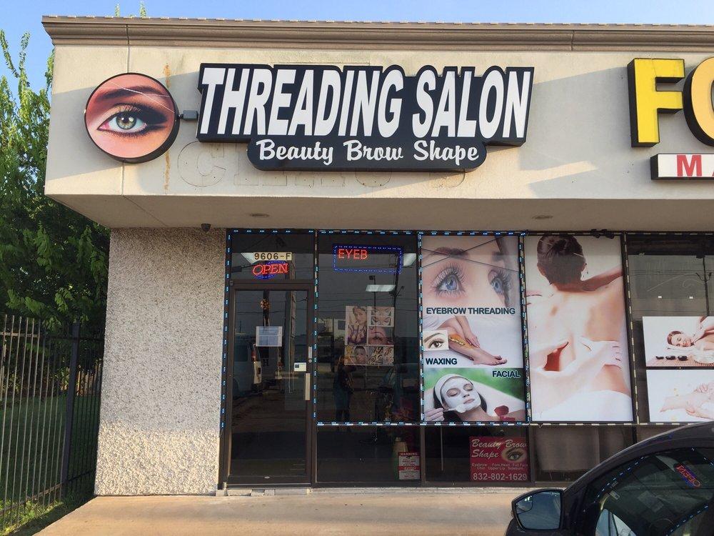 Beauty Brow Shape: 9606 Spencer Hwy, La Porte, TX