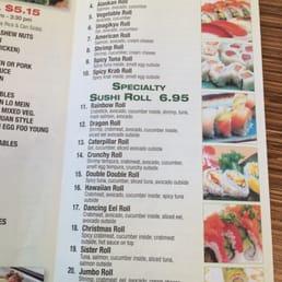 New Century Chinese Food Titusville
