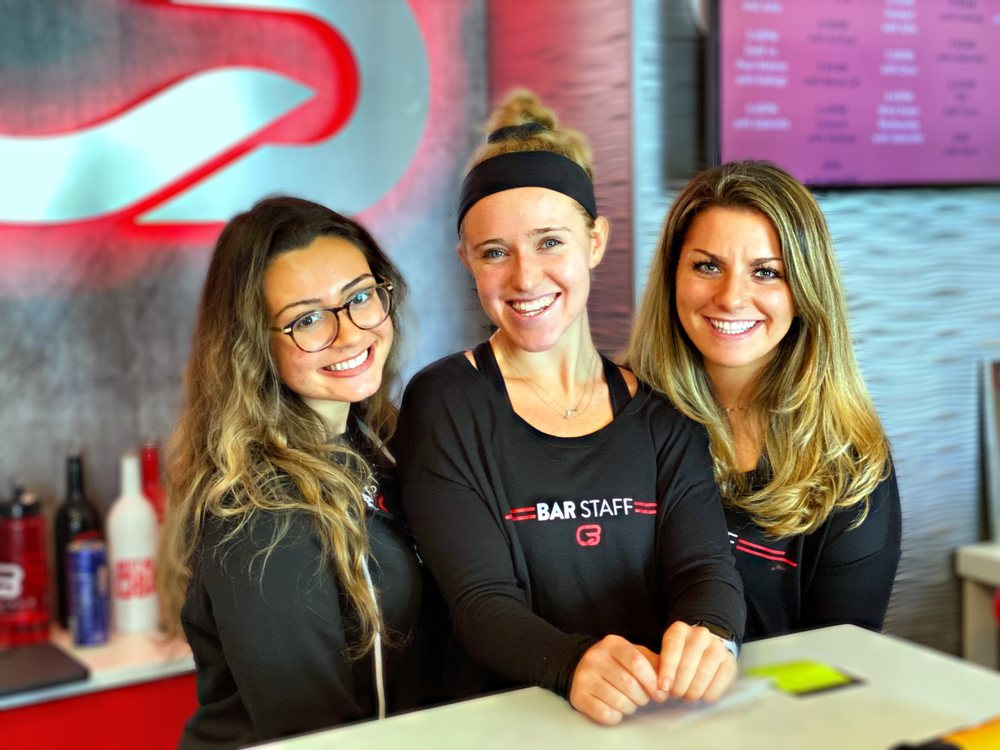 Social Spots from CycleBar