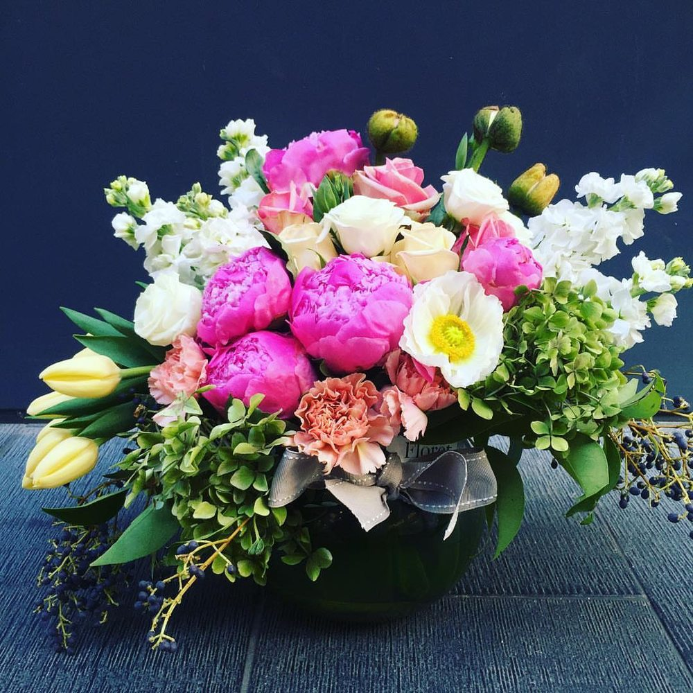 Floret boutique florists 125 st georges terrace perth for 125 st georges terrace perth western australia