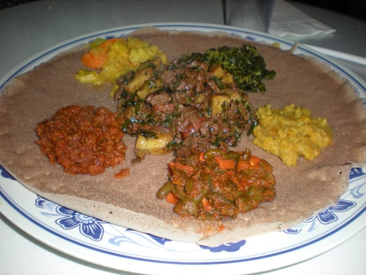 Little Ethiopia Restaurant - Order Food Online - 140 Photos