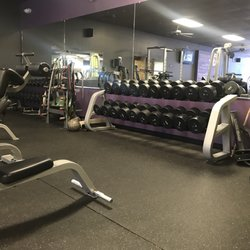 Anytime Fitness Gyms 614 Blue Meadow Rd Bay St Louis Ms