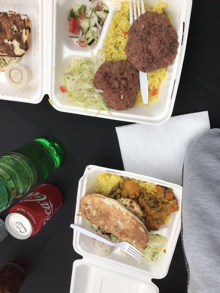 Javed kabab Paradise