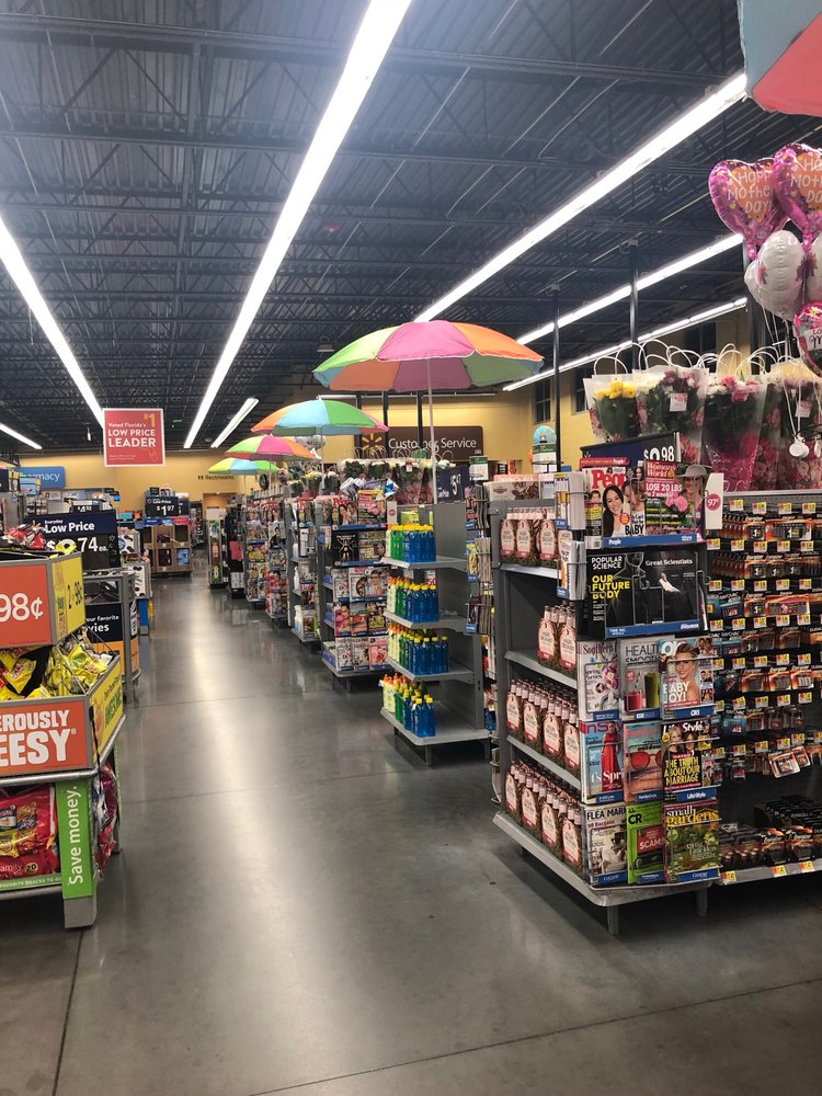 Walmart Neighborhood Market: 9020 Ulmerton Rd, Largo, FL