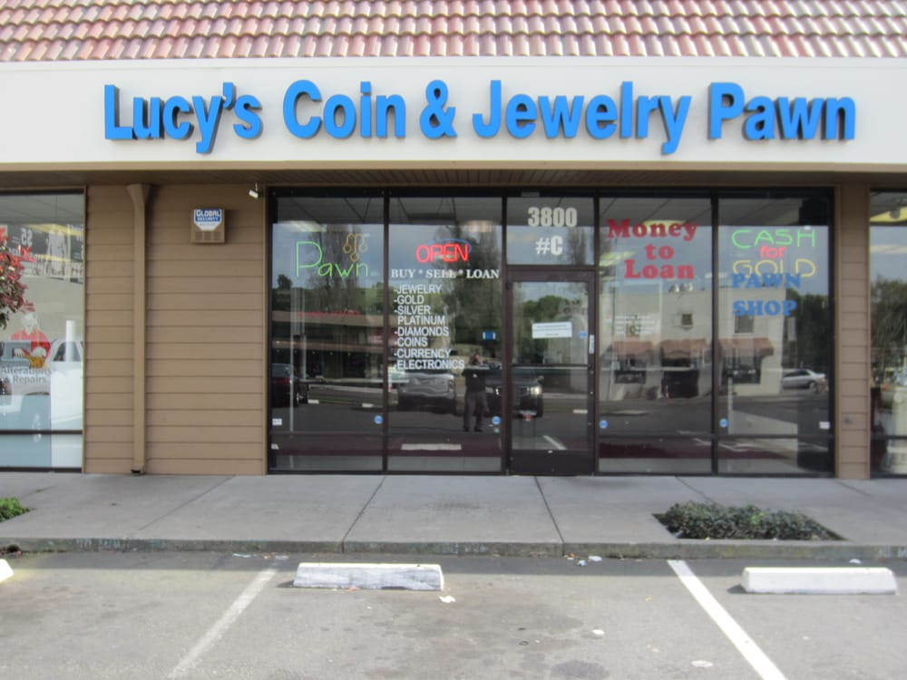 photos for lucy 39 s coin and jewelry pawn yelp