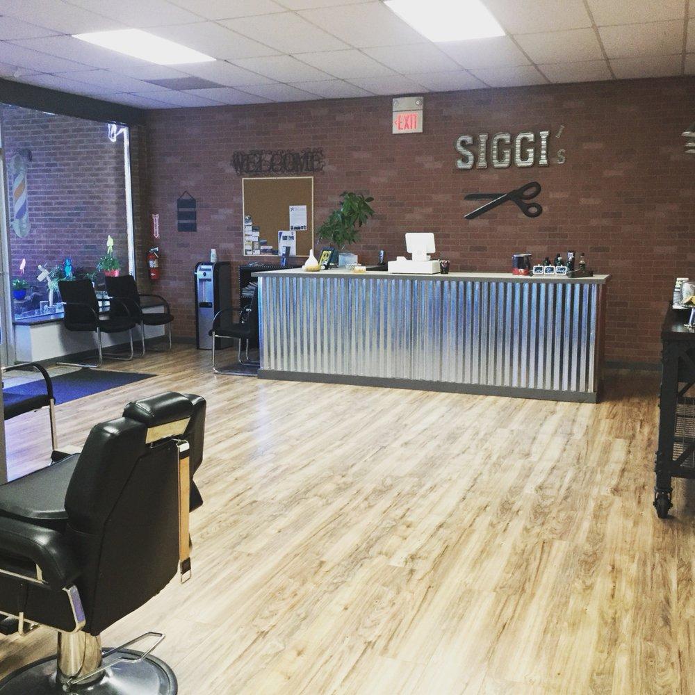 Siggi's Men's Grooming Place: 256 Broadview Ave, Warrenton, VA