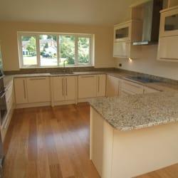 Cheshire Granite Worktops - Kitchen & Bath - Stanley Road, Knutsford ...