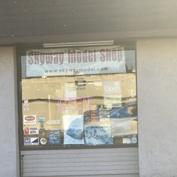 Skyway Model Shop 14 Reviews Hobby Shops 12615 Renton Ave S