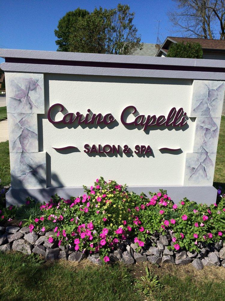 Carino Capelli Salon: 1508 N 27th St, Sheboygan, WI