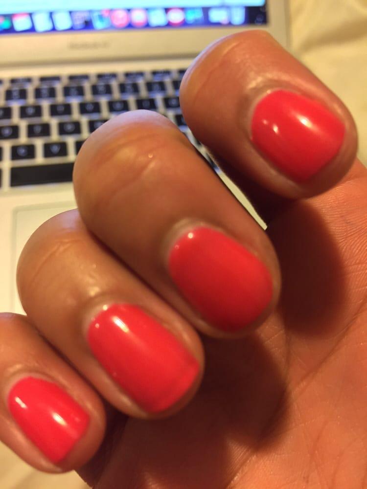 Rose Nails & Spa - 22 Photos - Nail Salons - 23481 Eureka Rd ...