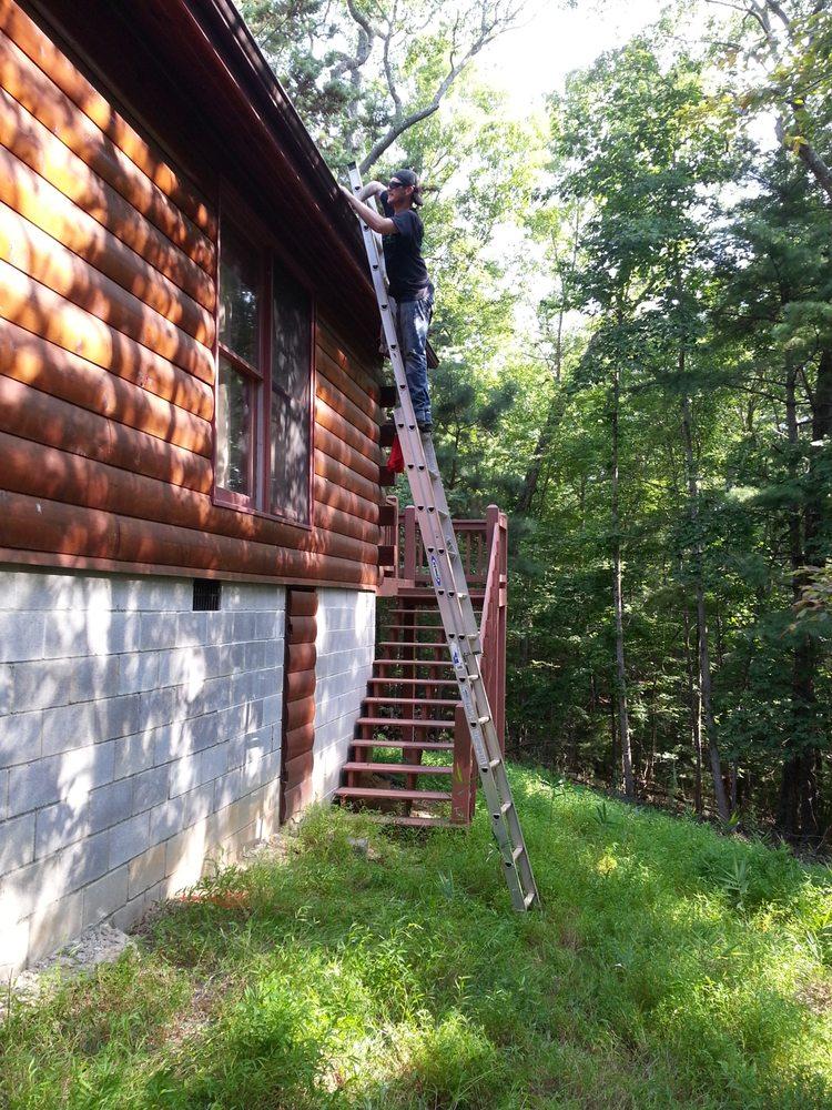 Jones Contracting and Handyman Services: 1141 Goss Rd, Epworth, GA