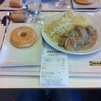 Ik a restaurant 10 avis fran ais centre commercial de roques sur garonne roques haute - Ikea roques sur garonne ...