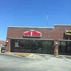 Papa Johns Pizza 10 Reviews Pizza 205 Racetrack Rd Mcdonough