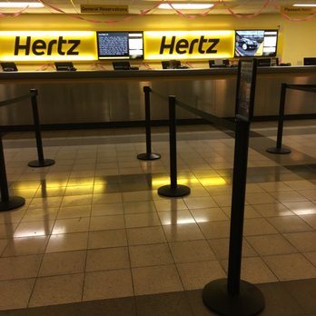 Hertz Car Rental Maui Reviews