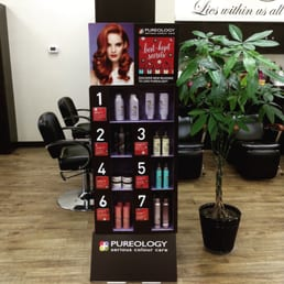 beauty salons cerritos