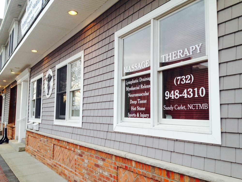 Photo of Avon Massage & Wellness Center: Avon-by-the-Sea, NJ