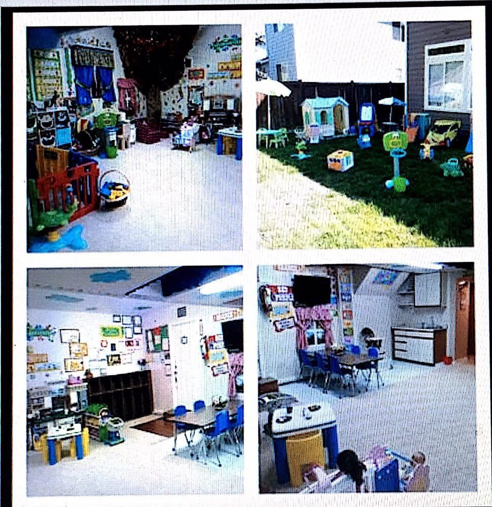 Ana's Little Daycare: 4702 36th Ave NE, Tacoma, WA