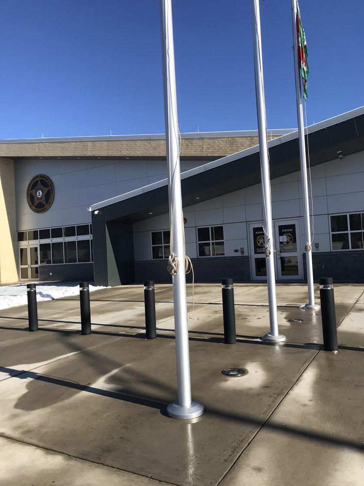 Sherriff: 16600 Courage Ct, Leesburg, VA