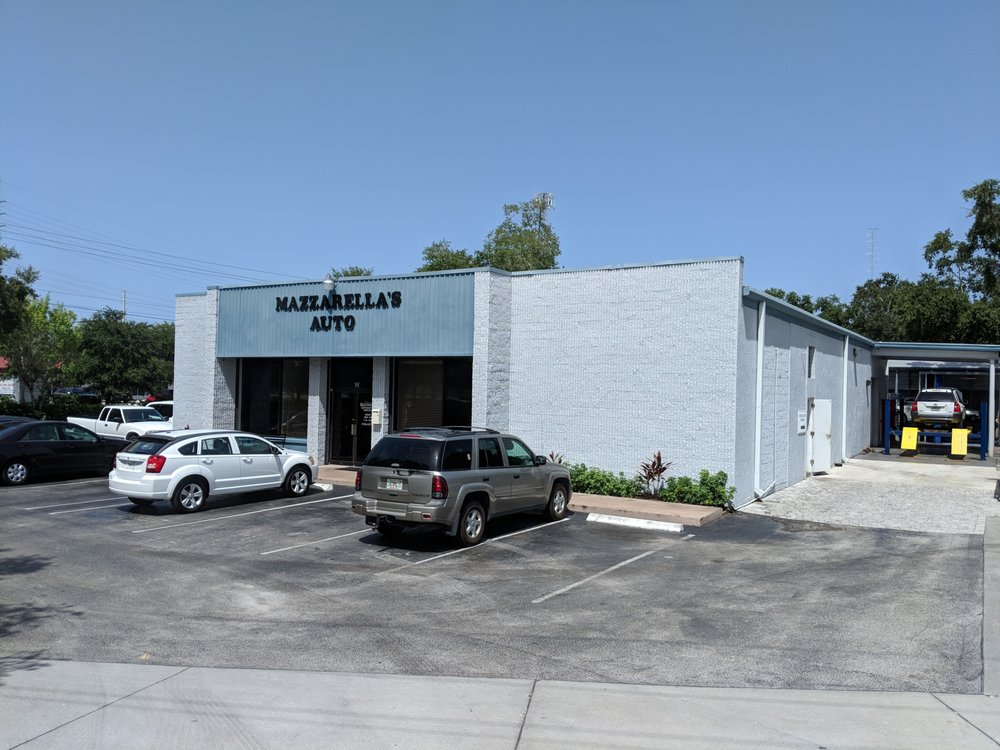 Mazzarella's Automotive Service: 60 Old Dixie Hwy, Vero Beach, FL