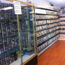 Retro Game Store Kitchener