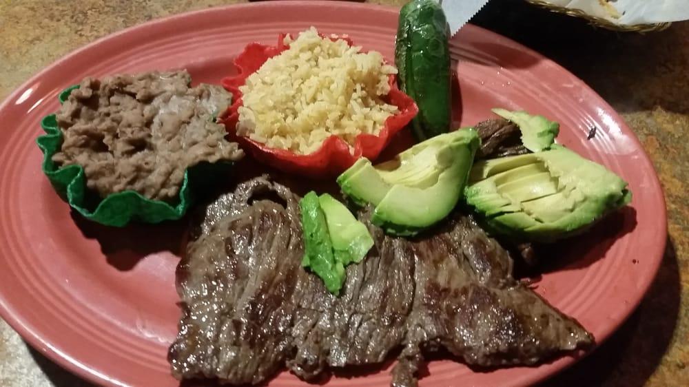 Cuca S Mexican Food Redlands Ca