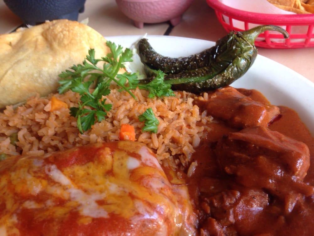 Tio Pepe Mexican Restaurant & Cantina | 216 Washington St, Auburn, CA, 95603 | +1 (530) 888-6445
