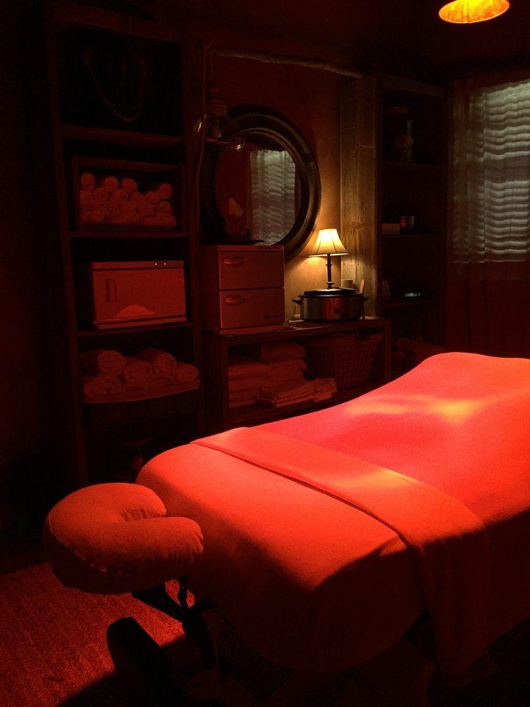 ReNew Massage Therapy: 209 N Mill St, Beloit, KS
