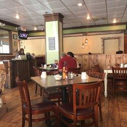 Photo Of The Double Yolk Cafe Woodstock Il United States