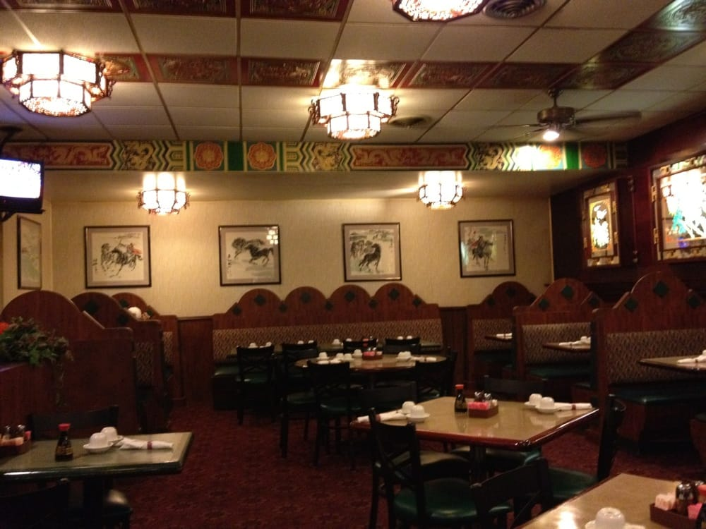 Dining room yelp - New peking restaurant garden city ...