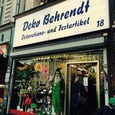 Deko Behrendt 55 Fotos 54 Beitr Ge Partyzubeh R